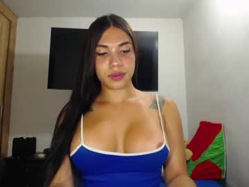 [25-01-21] camila_lassohot record show with cum from Chaturbate.com