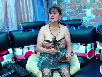 [15-10-21] lissa_rousse record public show from Chaturbate