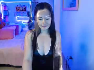 [10-07-21] mindy_parker chaturbate private sex video