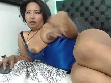 [08-04-21] paolasanchez8 record video with dildo from Chaturbate.com
