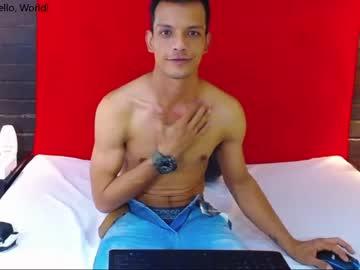 [23-07-21] black_konde_naughty chaturbate private webcam