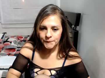[27-09-20] charlottehorney webcam show
