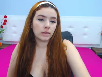 [15-04-21] clhoe_rosse chaturbate nude