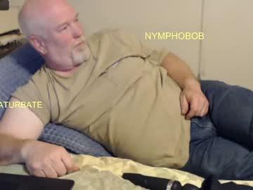[25-06-21] nymphobob webcam video