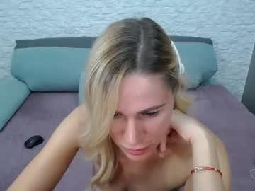 [17-08-20] blondeminxxx record public webcam video