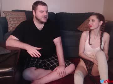[02-02-21] _scarlet_begonias_ chaturbate private XXX video