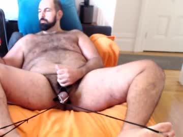 [23-02-20] bearmeater private webcam