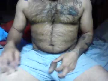 [15-04-21] midwestbrownfire record private webcam from Chaturbate.com