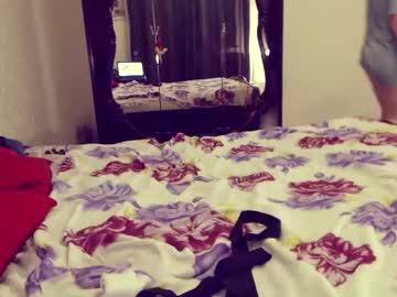[19-06-20] jarrymoon record webcam show
