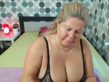 [12-07-21] come2mom chaturbate show with toys