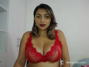[22-09-20] shayrahotss record private show video from Chaturbate