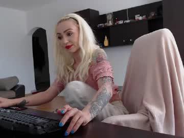 [15-05-20] blondebabe95 private webcam