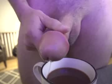 [22-10-20] shroomhead98 record blowjob show from Chaturbate.com