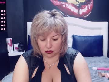 [31-03-21] _dianacarey_ record private sex show