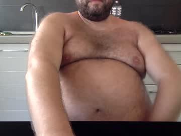 [29-07-21] italian_bear private webcam from Chaturbate.com