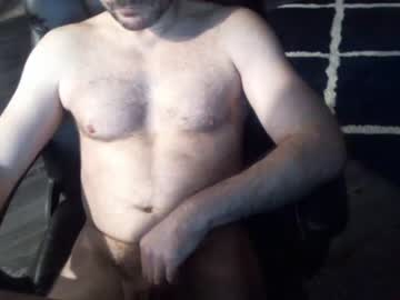 [02-12-20] hairyjock video with toys from Chaturbate.com
