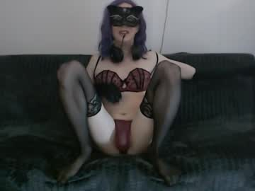 [11-01-21] kinky_fortune_teller public show from Chaturbate