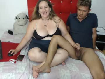[27-09-20] alicia_and_leo chaturbate webcam video