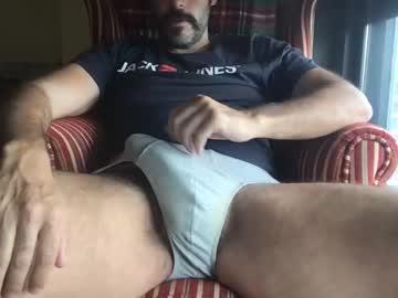 [08-05-21] hungmaxo chaturbate private sex video