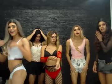 [27-09-21] delicious_girls_ts record blowjob show