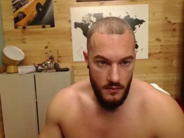 [08-02-21] titanhunk record private sex video from Chaturbate