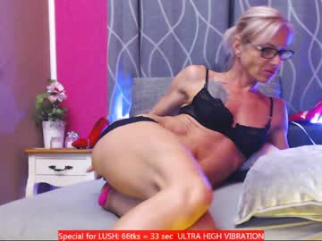 [26-01-20] trophy_milf chaturbate nude record