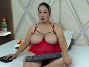 [08-06-21] annamilfxx video with dildo