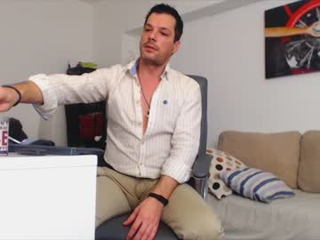 [18-12-20] christiannude record premium show video from Chaturbate