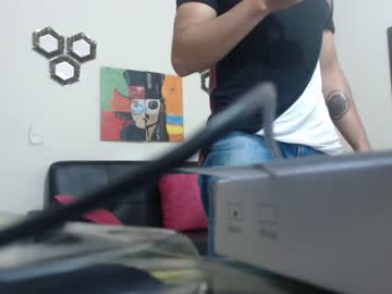 [28-08-20] damon_seid record cam show