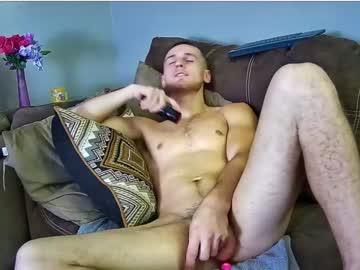 [19-09-20] thegodoflube chaturbate private sex video