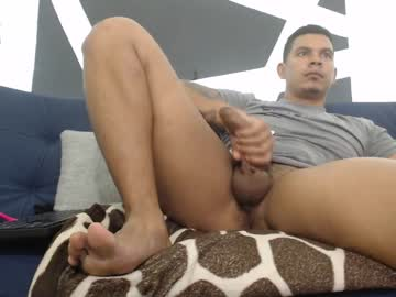 [30-01-20] angelica_jhosep video with dildo from Chaturbate