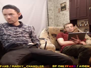 [28-05-20] markchandler chaturbate cum
