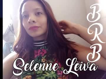 [08-07-20] seleene_leiva premium show from Chaturbate