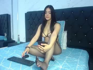 [18-06-21] valerielopez_ webcam record