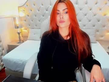 [02-06-20] camila_williams record private from Chaturbate.com