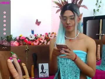 [11-04-21] sabrina_star1802 record private show