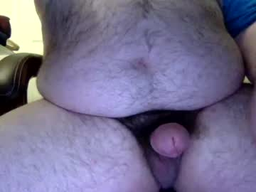 [29-02-20] hairycub293 private show video from Chaturbate