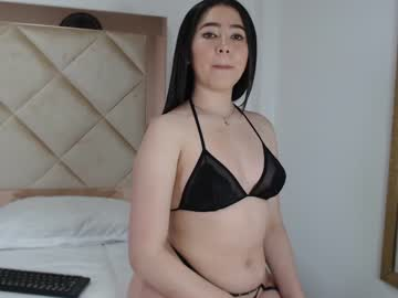[13-10-20] gigipage record show with cum from Chaturbate.com
