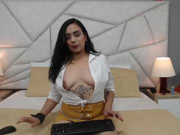 [28-02-21] nicolekross show with toys from Chaturbate