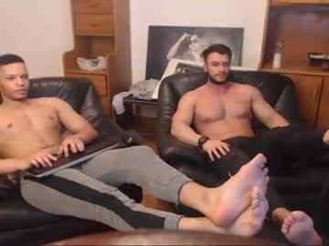 [07-02-20] 0_kingsley record show with toys from Chaturbate.com