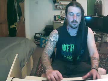 [23-10-20] spuds_deep record webcam show