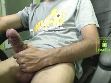 [18-07-21] nicolasguy webcam