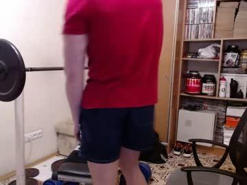 [28-05-20] bruttoss chaturbate webcam record