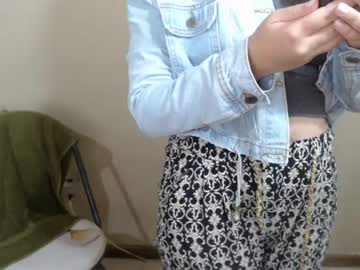 [01-12-20] anli_hot_ record cam video from Chaturbate