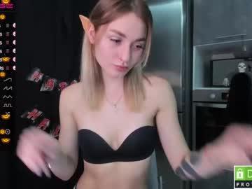 [21-10-21] cutestdemon private sex video from Chaturbate