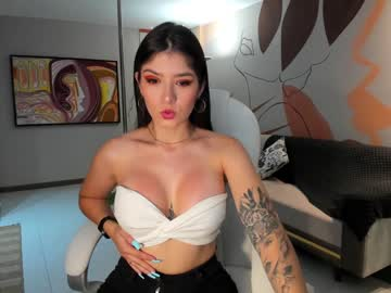[05-01-21] beckyjames premium show video from Chaturbate