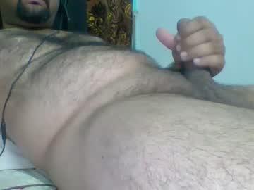 [19-03-20] bighard3u webcam