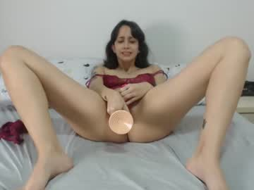 [04-04-21] cassievaux public show from Chaturbate