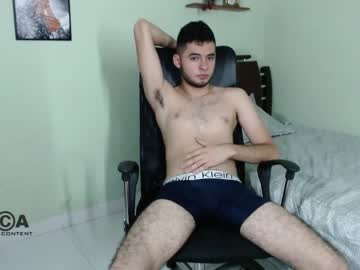 [08-02-21] hotboys_1906 private show from Chaturbate.com