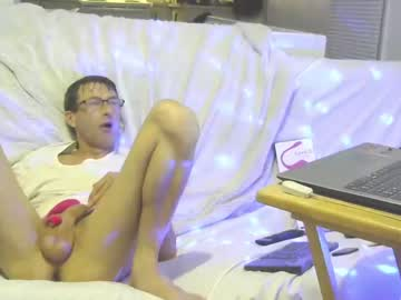 [24-06-21] gentlement_boy record public webcam